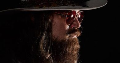 River Jam Artist Preview: Mike Valliere